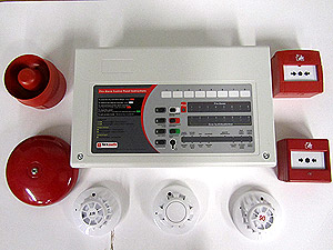 Fire alarm systems hampshire southern fire protection ltd fire alarm system freerunsca Gallery